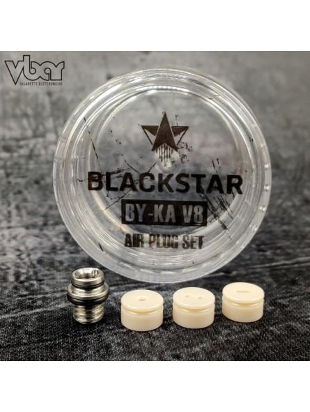 BLACKSTAR - Air Plug Set for BY-ka v8