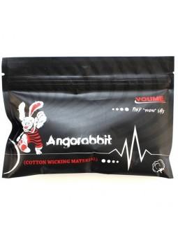ANGORABBIT - COMBED COTTON