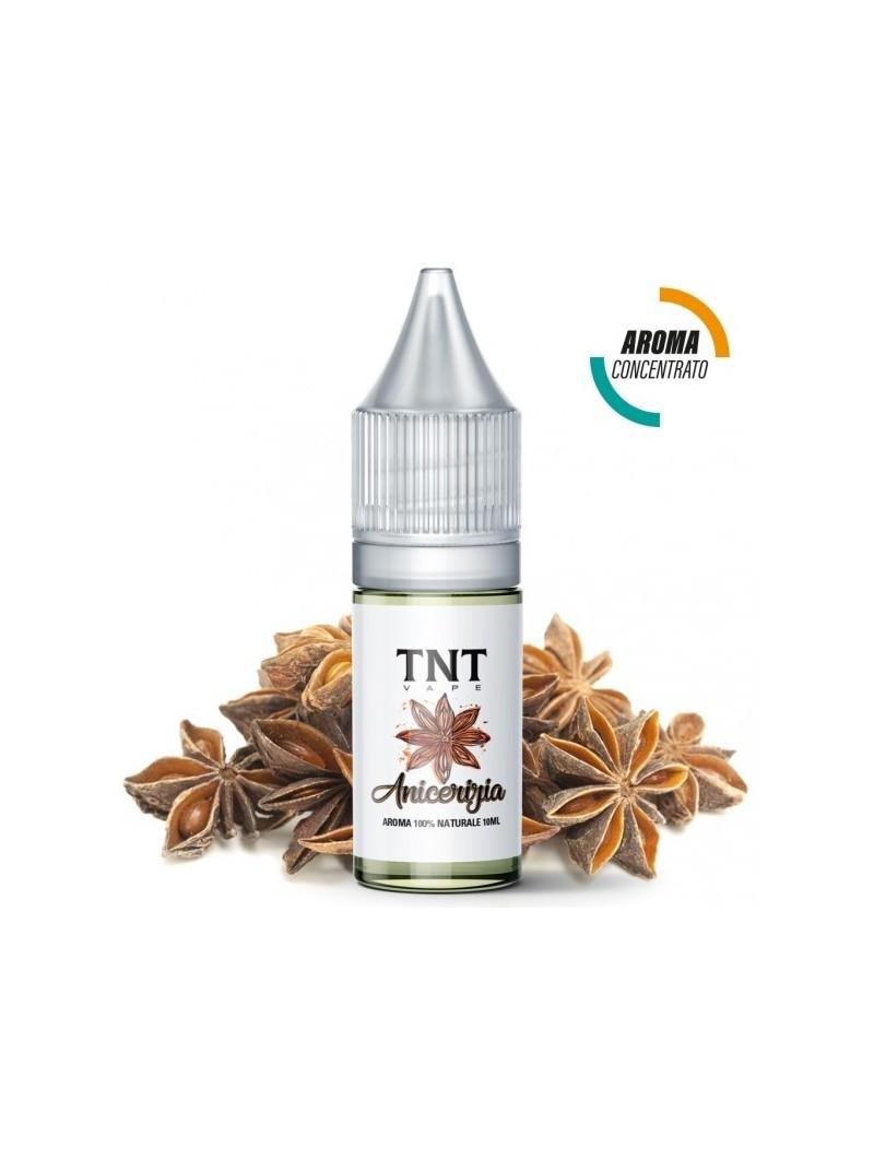 TNT-VAPE - AROMA CONCENTRATO 10ML - NATURAL - ANICERIZIA