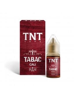 TNT-VAPE - AROMA CONCENTRATO 10ML - TABAC - CALI