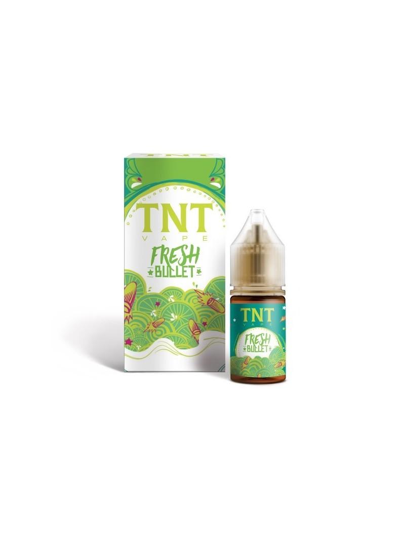 TNT-VAPE - AROMA CONCENTRATO 10ML - FRESH BULLET