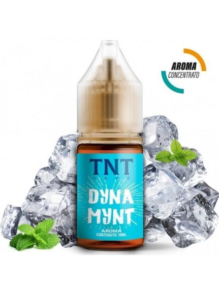TNT-VAPE - AROMA CONCENTRATO 10ML - DYNA MYNT
