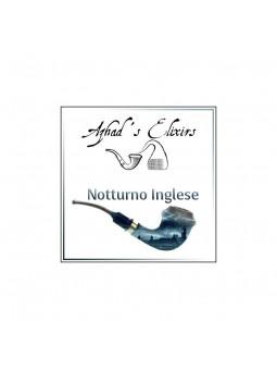 Azhad's Elixirs - SIGNATURE - NOTTURNO INGLESE - AROMA CONCENTRATO 10ML