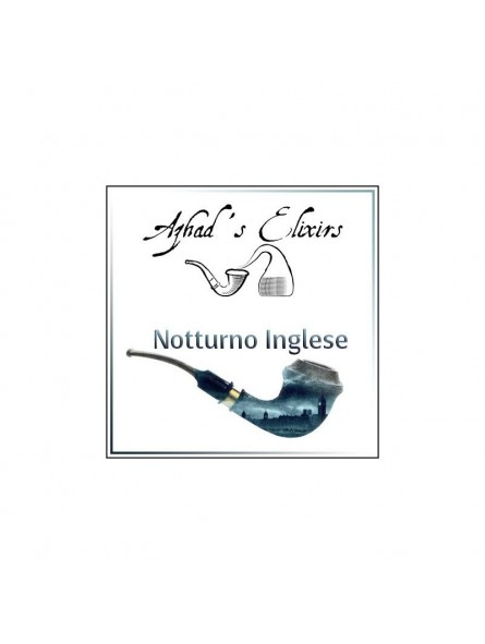 NOTTURNO INGLESE Azhad's Elixirs AROMA CONCENTRATO 10ML