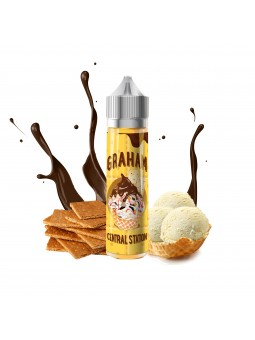 GRAHAM CENTRAL STATION - ORIGINAL - Aroma Scomposto 20 ml