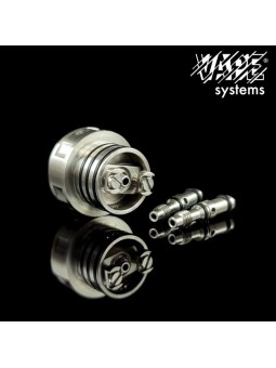 VAPE SYSTEMS - BY-ka v.9 - Nano Set