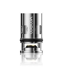 VooPoo - Testine Coil di Ricambio per Vinci PnP-VM6 0,15 ohm Confezione da 5 Pezzi