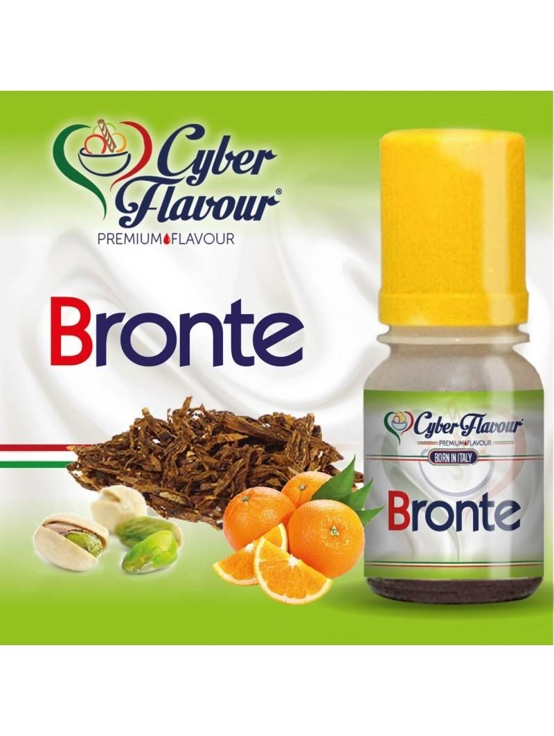 CYBER FLAVOUR - AROMA CONCENTRATO 10ML - BRONTE