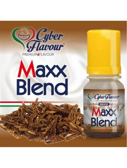 CYBER FLAVOUR - AROMA CONCENTRATO 10ML - MAXX BLEND