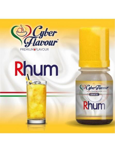 CYBER FLAVOUR - AROMA CONCENTRATO 10ML - RHUM