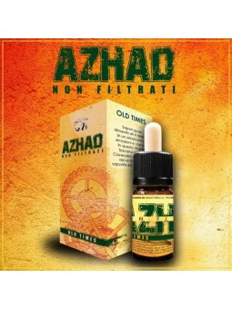 AROMA CONCENTRATO AZHAD'S ELIXIR -OLD TIMES- NON FILTRATI- 10 ML