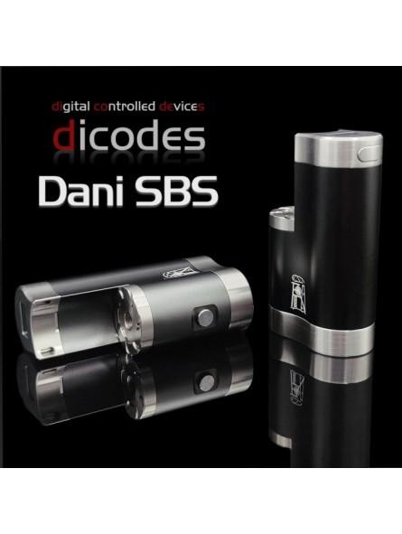 DICODES - DANI DBS