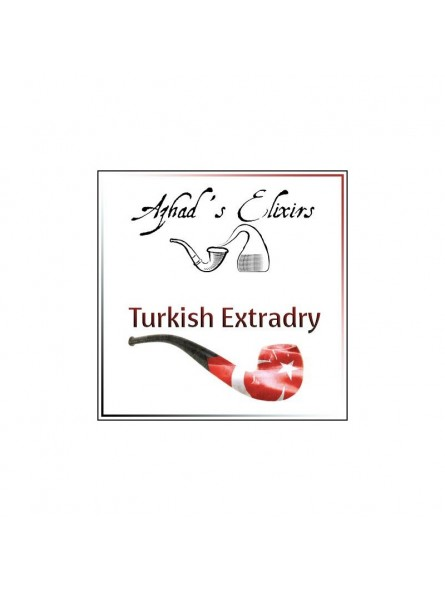 Azhad's Elixirs - AROMA CONCENTRATO 10ML - SIGNATURE - TURKISH EXTRADRY