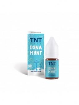 TNT-VAPE - LIQUIDO PRONTO 10ML TPD - DYNA MINT
