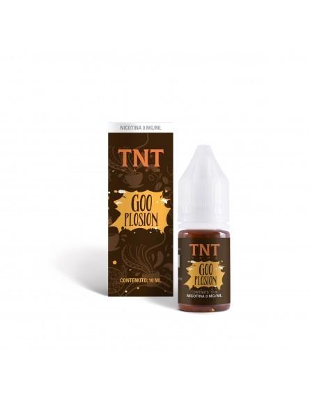TNT-VAPE - LIQUIDO PRONTO 10ML TPD - GOO PLOSION