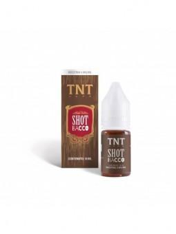 TNT-VAPE - LIQUIDO PRONTO 10ML TPD - SHOT BACCO