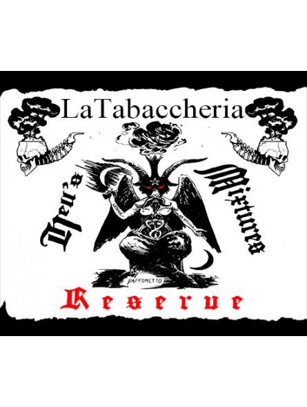 Hell's Mixtures – Baffometto Reserve LA TABACCHERIA AROMA CONCENTRATO 10ML