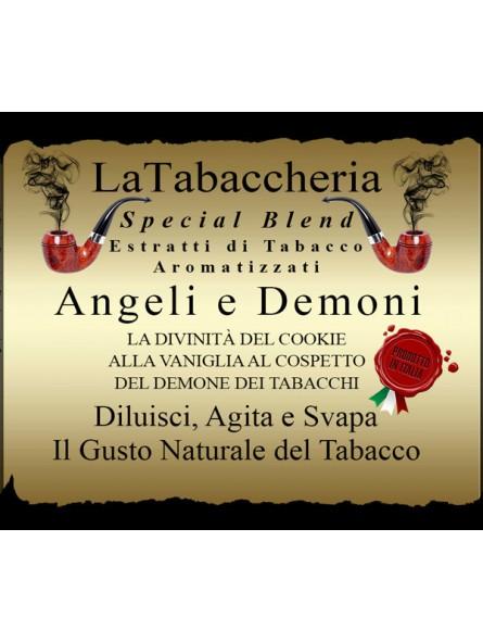 Special Blend – Angeli e Demoni LA TABACCHERIA AROMA CONCENTRATO 10ML