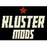KLUSTER MODS